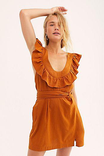 42eb2defee783 Mini Dresses: Shift Dresses & Little Black Dresses   Free People