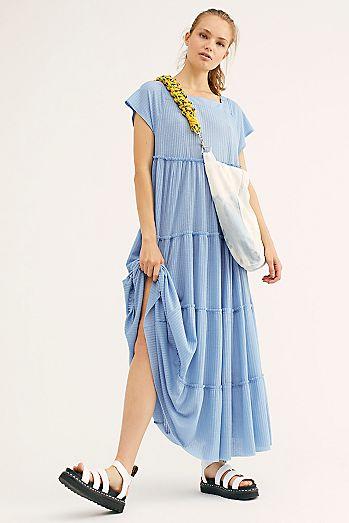 be96925d1 Maxi Dresses: White, Black, Lace & More | Free People