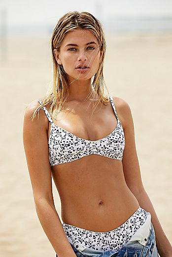 6149ca3c58db Women's Bathing Suits, Swimsuits & Swimwear | Free People
