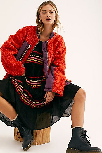 53fca56b0 Fall Jackets for Women | Free People