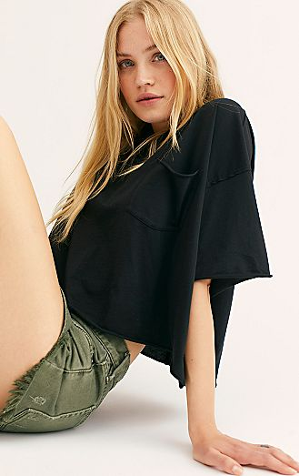 bd6910f8 Lace Tops, Off the Shoulder Tops & More | Free People