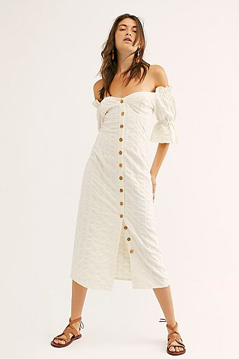 6e4d9b29f451 White Dresses & Little White Dresses | Free People