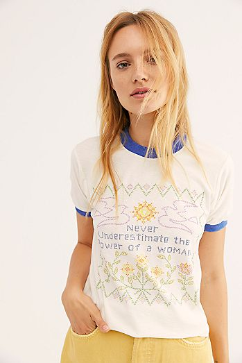 a8644820 Graphic Tees - Graphic T Shirts for Women | Free People
