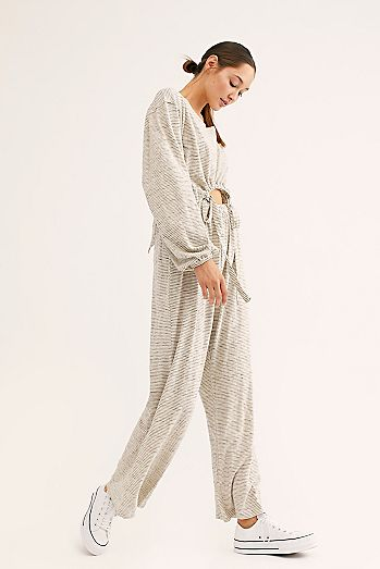 5e36dc0ffa This Is Your Sunday Jumpsuit