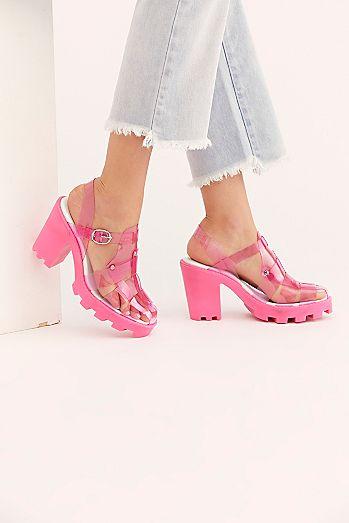 5fc7697f4f High Heels, Platform & Wedge Heels for Women | Free People
