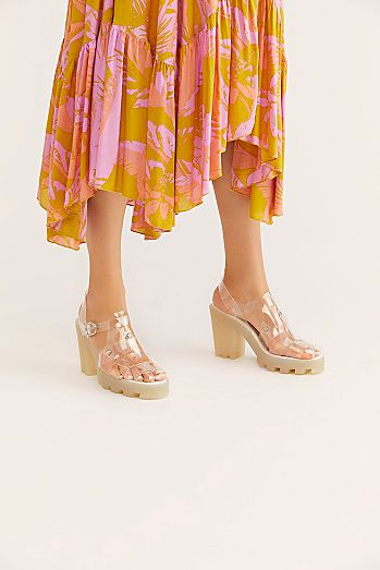 a479cb7c4 High Heels, Platform & Wedge Heels for Women | Free People