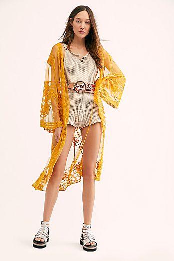 d17ca7f62 Women's Kimonos, Ponchos & Cardigans   Free People