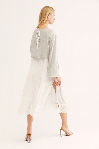 We The Free Love Song Tunic by We The Free