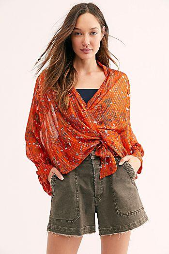 58625ce90b5a8 Women's Kimonos, Ponchos & Cardigans | Free People