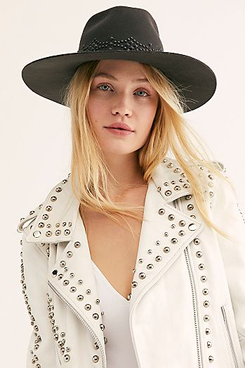 72a52687b61cc Hats & Fedoras for Women | Free People