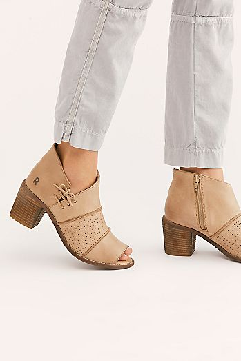 d7cfdd30509 Mason Distressed Ankle Boot