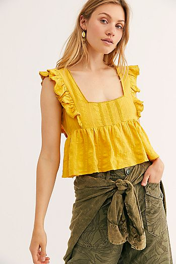 ec572a67f3a Shirts + Blouses | Free People