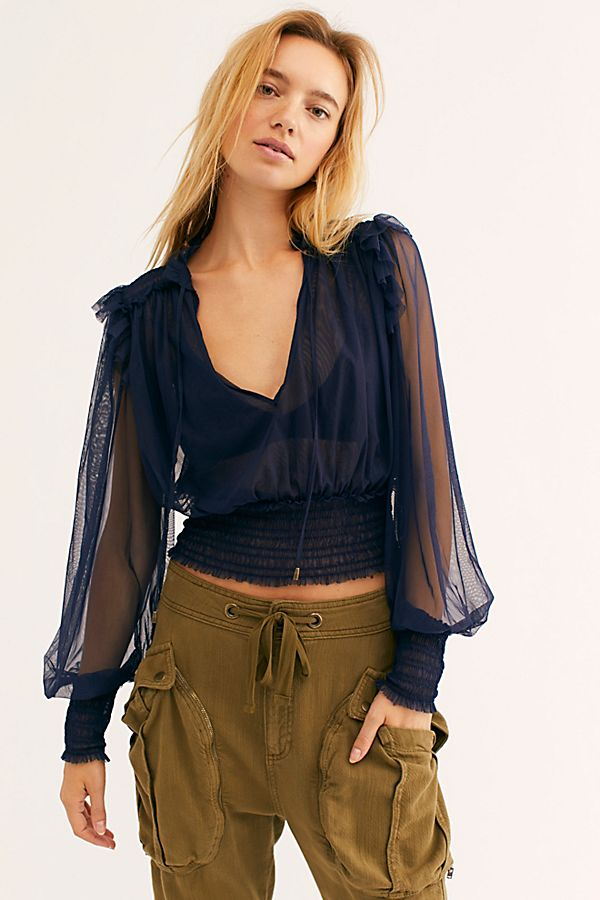Twyla Top by Free People