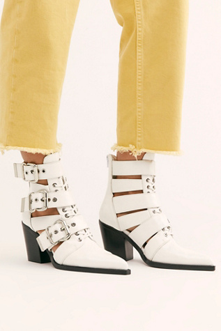 Cole Western Boot by Jeffrey Campbell