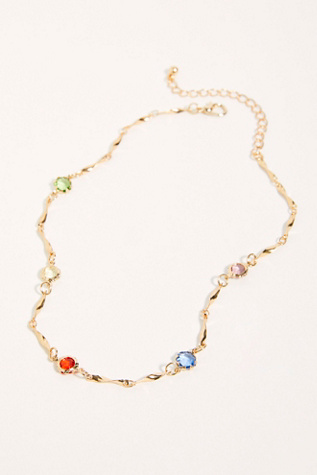 Fly By Choker by Free People