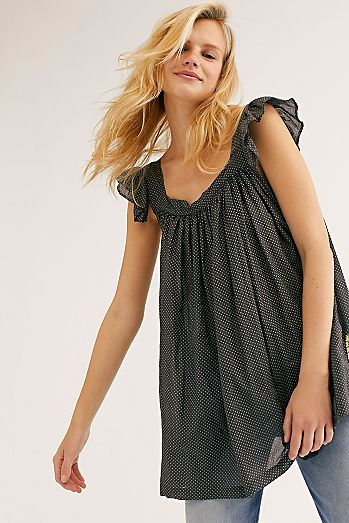 1aceff52a78 Tunics & Tunic Tops for Women   Free People