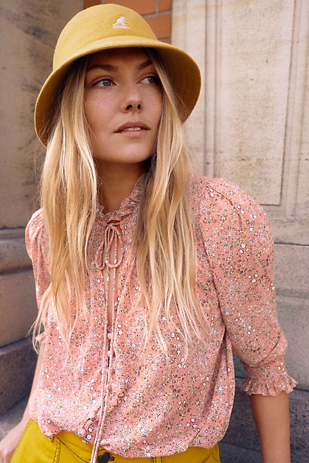 Lela Blouse by Free People