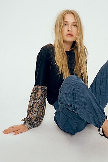 2ed06d61ce Lace Tops, Off the Shoulder Tops & More | Free People