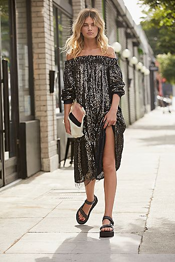 bab69279d61 Party Dresses, Lace Dresses & Sequin Dresses | Free People