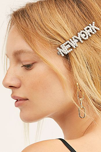 b58f78664c Hair Accessories for Women | Free People