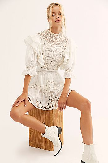 ee96c22688ddf0 White Dresses & Little White Dresses | Free People