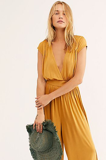 553cde15 Jumpsuits for Women | Cute Boho Jumpsuits | Free People