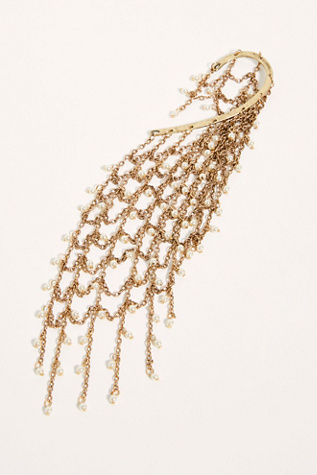 Drape Ear Cage by Free People