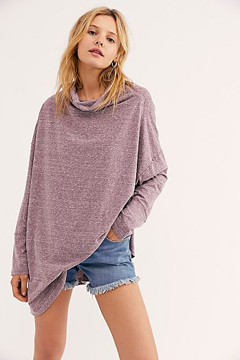 a2eea1d6e463 Thermals & Henley Shirts for Women | Free People