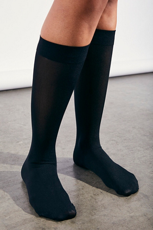 Total Betty Knee High Socks by Free People