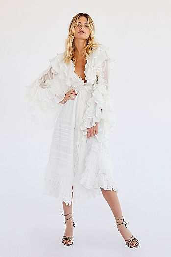85cae734 Maxi Dresses: White, Black, Lace & More | Free People