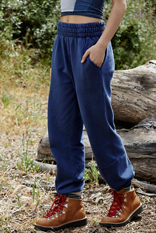 Slouch It Jogger by Fp Movement