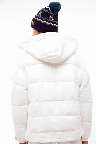 Chill Factor Puffer by Fp Movement