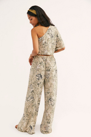 Semi Tropic Set by Free People