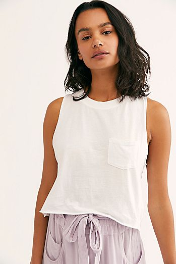 b3b561d64 Lace Tops, Off the Shoulder Tops & More | Free People