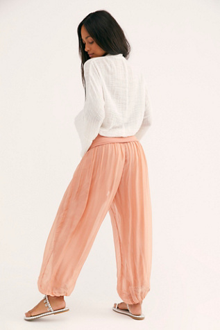 No Strings Balloon Pant by Free People