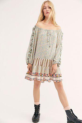 5d9cbf6595cd Dresses for Women - Boho, Cute and Casual Dresses | Free People