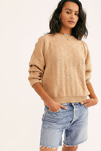 Pullover Sweaters For Women Free People
