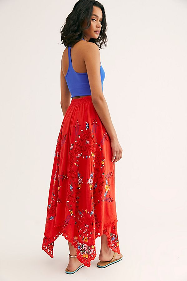 36a38d18f6 Slide View 2: Once Upon A Song Maxi Skirt