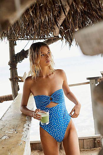 deb66a2c711e Women's Bathing Suits, Swimsuits & Swimwear | Free People