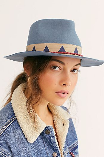 523f4a114 Wide Brim Hats for Women | Free People