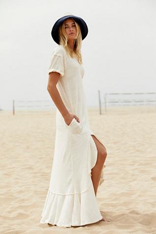 Havana Tee Maxi Dress by Fp Beach