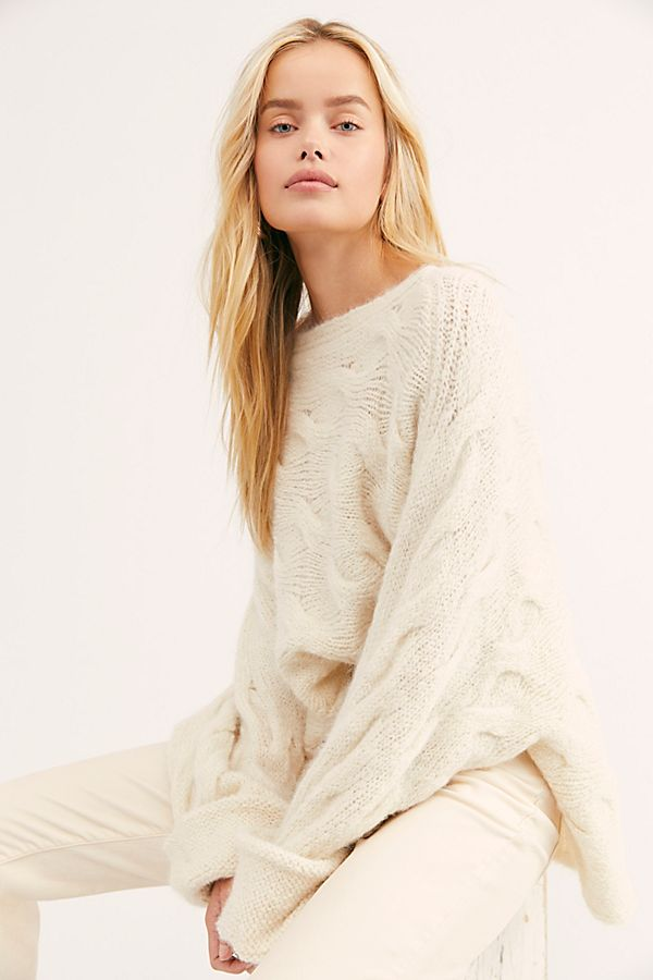 Sway With Me Sweater by Free People