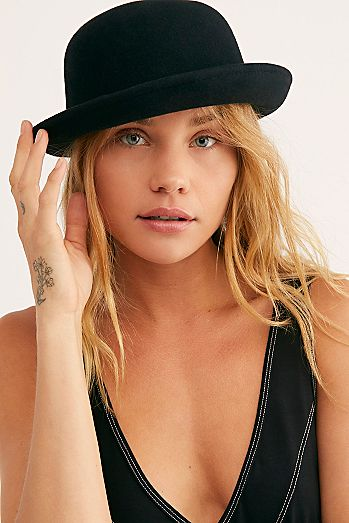 59a5eb6b48408a Hats & Fedoras for Women | Free People