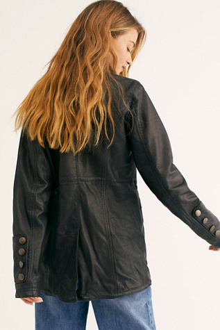 Horizons Military Jacket by We The Free