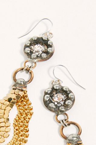 Sedona Duster Earrings by Mikal Winn
