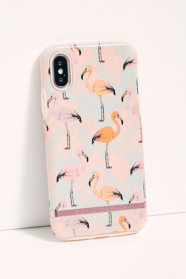 the best attitude 03e00 ce32f Pink Flamingo Phone Case