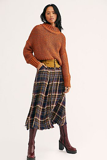 extremely unique look for outstanding features Skirts & Unique Boho Skirts | Free People