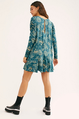 Hello Lover Tunic by Free People