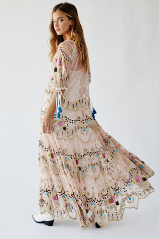 Rosalie Maxi Dress | Free People