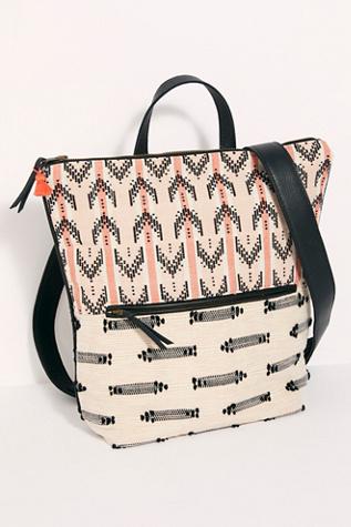 Fp X Mercado Global Lorena Backpack by Mercado Global